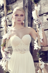 wedding dress1 2013