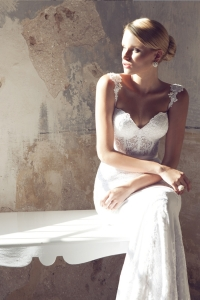 wedding dress2 2013