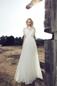 wedding dress3 2013